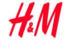 Logo H&M Abbigliamento