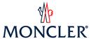 Logo Moncler Abbigliamento