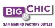 San Marino Outlet Village Logo