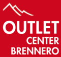 Designer Outlet Center Brennero Logo