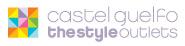 Castel Guelfo Outlet Logo