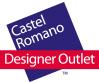 Castel Romano Shopping Village Logo