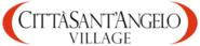 Outlet Città SantAngelo Village Logo