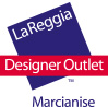 La Reggia Outlet Caserta Logo