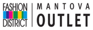 Mantova Outlet Fashion District Logo