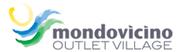 Mondovicino Outlet Logo