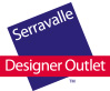 Serravalle Outlet Village Logo