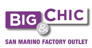 San Marino Outlet Village Logo