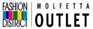 Molfetta Outlet Fashion District Logo