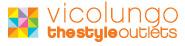 Vicolungo Outlet Logo